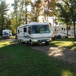 Foto de Yogi Bear's Jellystone Park Camp-Resorts