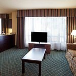 Foto de Holiday Inn Express Hotel & Suites West Monroe, LA