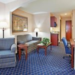 Holiday Inn Express Hotel & Suites Farmingtonの写真