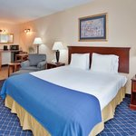 Foto de Holiday Inn Express Hotel & Suites Farmington