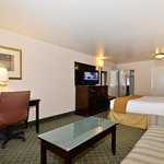 Φωτογραφία: Holiday Inn Express Mira Mesa