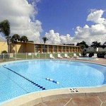 Foto di Howard Johnson Inn - Winter Haven