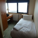 Additional single bed