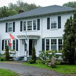 The Tulip Tree Bed & Breakfast Foto