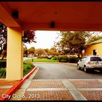 Foto van Courtyard by Marriott Foster City San Francisco Bay Area