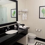 Foto de Fairfield Inn & Suites Des Moines Airport