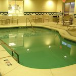 Foto Fairfield Inn & Suites Ruston