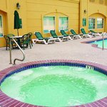 Photo de La Quinta Inn & Suites Pearland