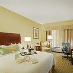 Hilton Garden Inn Oklahoma City North Quail Springs resmi