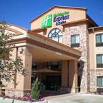 Photo of Holiday Inn Express Hotel & Suites Mineral Wells