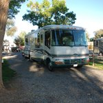 Foto de Grand Junction KOA