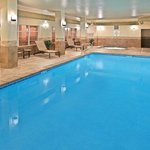 Foto van Holiday Inn Express Hotel & Suites Twin Falls