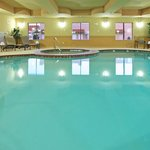 Indoor Heated Swimming Pool Open Year Round