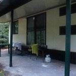Kuranda Rainforest Accommodation Park照片
