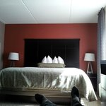Foto Staybridge Suites Hamilton - Downtown