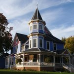 Foto di Historic Hutchinson House B&B