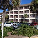 Hilton Head Island Beach & Tennis Resort resmi