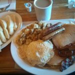 country style breakfast 3 of everything