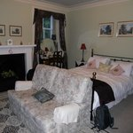 The Old Manse Foto
