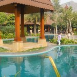 Photo de Ananta Spa & Resorts Pushkar