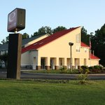 Econo Lodge Inn & Suites Carrollton Smithfield Foto