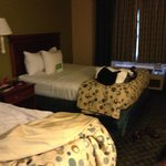 La Quinta Inn Indianapolis North at Pyramids照片