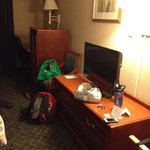 ภาพถ่ายของ La Quinta Inn Indianapolis North at Pyramids
