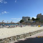 Photo de Intertur Hotel Hawaii Mallorca