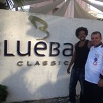 Head Chef at Blue Bay