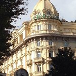 Photo de The Westin Excelsior, Rome