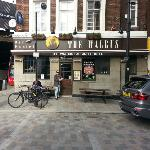 Photo of The Walrus Hostel taken with TripAdvisor City Guides