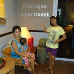 JJH Boutique Apartmentの写真