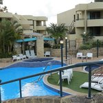 Photo de Silver Sands Resort