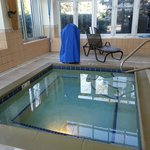 Bilde fra Homewood Suites by Hilton Columbus Airport
