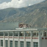 Photo de St. Regis Lhasa Resort