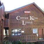 Фотография Copper King Lodge