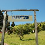 Φωτογραφία: Freestone Backpackers