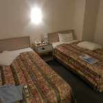 Photo de Hotel Oaks Kyoto Shijo