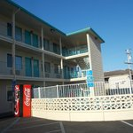 Foto de Monterey Downtown Travelodge