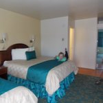Monterey Downtown Travelodge resmi