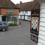 Photo de The Chequers Inn