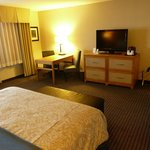 BEST WESTERN PLUS Marina Gateway Hotel Foto