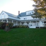 Photo de Adams Landing Bed & Breakfast