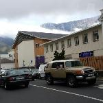 Photo of Grand Daddy Hotel taken with TripAdvisor City Guides