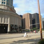 Sheraton Chicago Hotel and Towers resmi