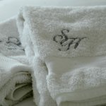 Nortex towels