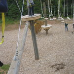 Rise and Climb Adventure Course