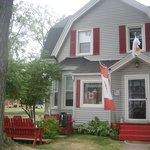 Photo de Charlottetown Backpackers Inn