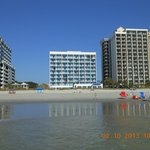 Foto de Holiday Sands South