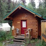 ภาพถ่ายของ Denali Mountain Morning Hostel and Cabins